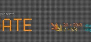 Programme de rêve pour Gate organisé par Couleur Café !
