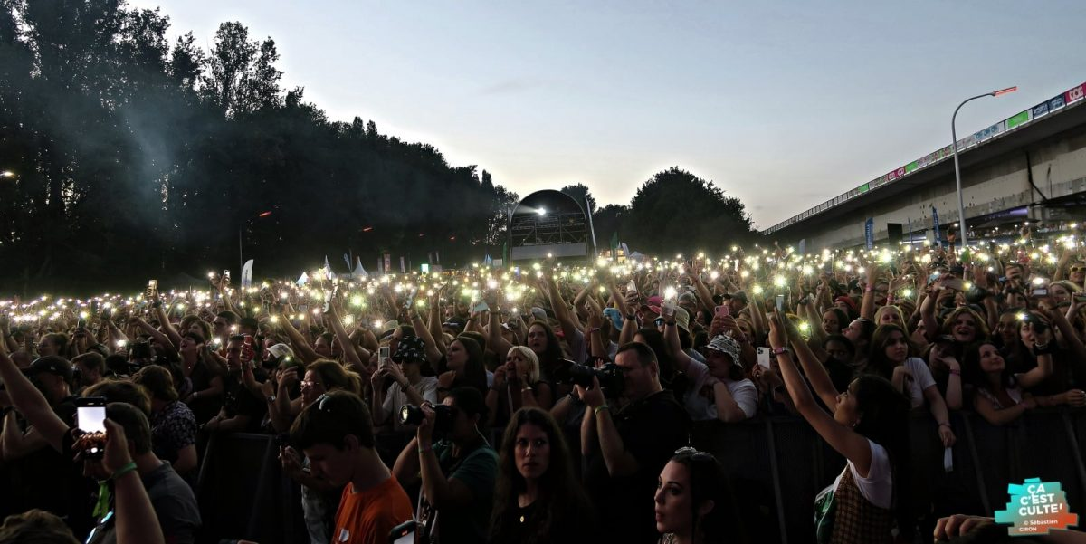 ronquieres festival 2021