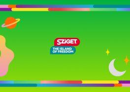 Le Sziget Festival 2022 se déroulera du 10 au 15 août 2022.