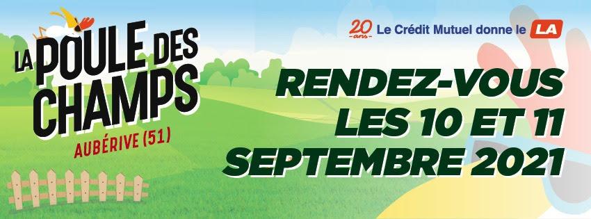 15e Festival de la Poule des Champs