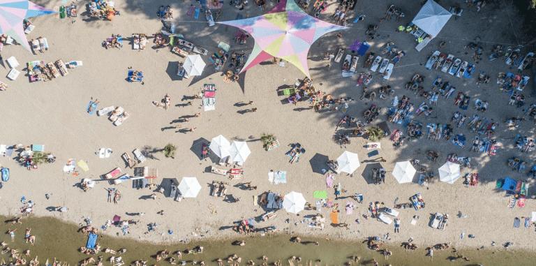 Le Sziget Festival est de retour pour août 2022 !