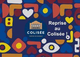 Cette semaine au Colisée de Roubaix