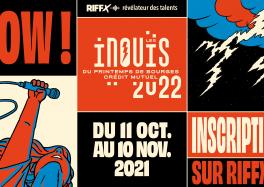 Les iNOUïS 2022 : appel à candidatures